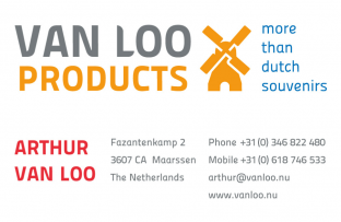 VanLooProducts visitekaartje1