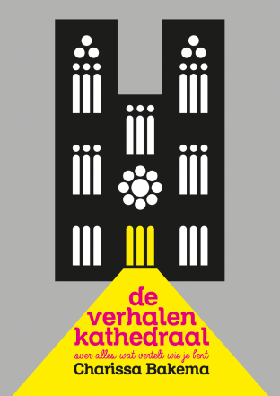 DeVerhalenkathedraal cover2