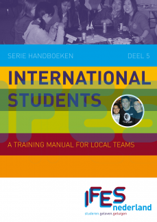 IFES mapcover