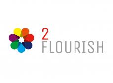 Logo 2flourish2