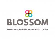Logo blossom030