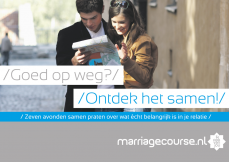 MarriageCourse kaart