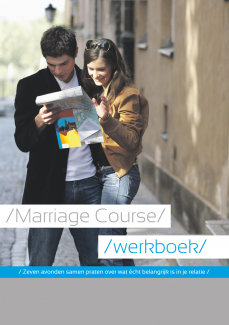 MarriageCourse werkboek