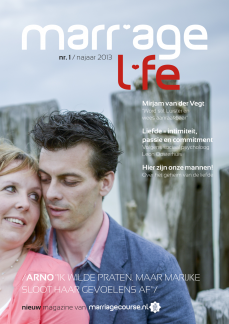 MarriageLife cover