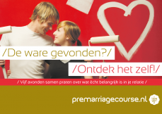 PremarriageCourse kaart