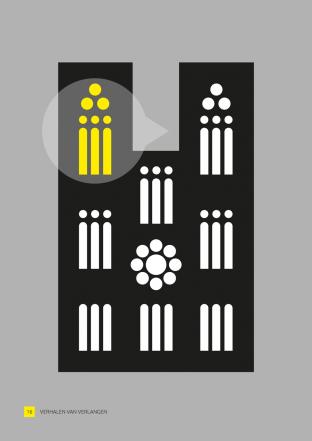 DeVerhalenkathedraal binnenwerk 4