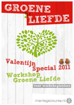 GroeneLiefde workshop2011