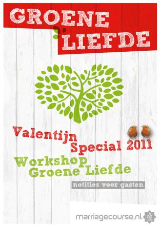 GroeneLiefde workshopgasten