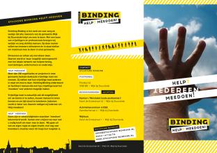 StichtingBinding folder