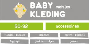 YesMinimode babyjongenskleding