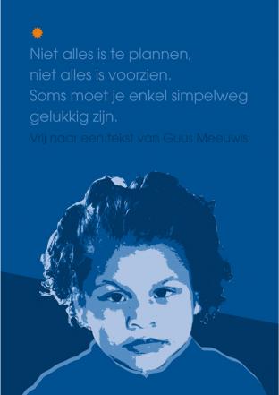 StichtingDjaino visitekaartje achter